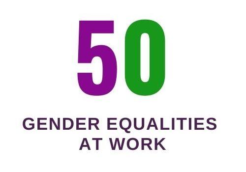 Gender Equalities at Work